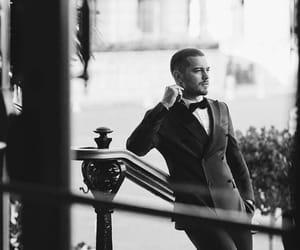 beautiful, fashion, and man image