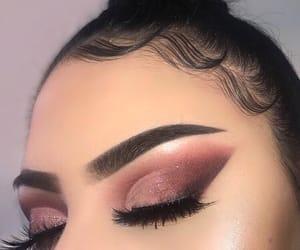 art, beauty, and makeup highlighter image