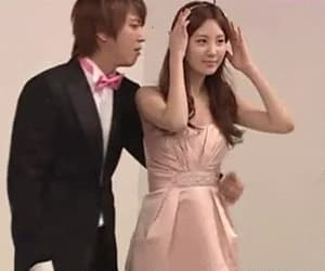 gif, we got married, and seohyun image