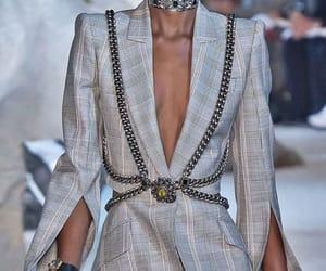 fashion, grey, and highclass image