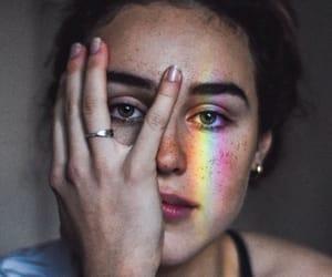 rainbow image