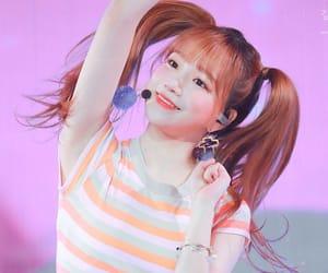 korean, izone, and kpop image