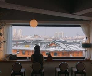 aesthetic and korea image