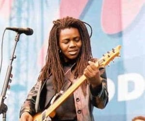 music and tracy chapman image