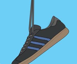 adidas originals, shoe, and adidas image