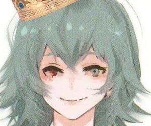 anime, owl, and eto image