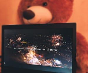 film, movie, and watching movies image