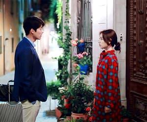 actors, gif, and hyun bin image