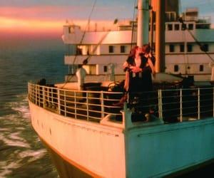 jack dawson, quotes, and titanic image