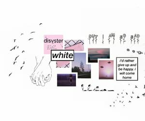header, layout, and overlay image