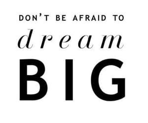 dreams, quotes, and it's all about me image