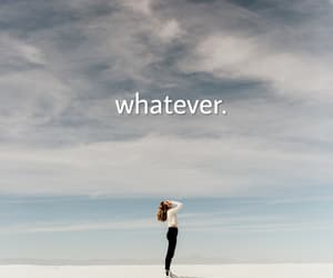 let it go, whatever, and life image