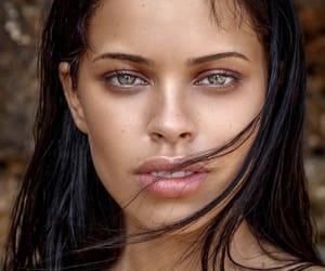 Beautiful Girls, tumblr, and insta model image