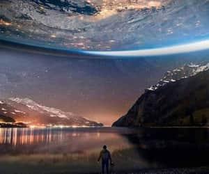 estrellas, Noche, and imagenes image