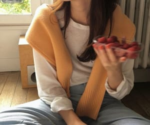 asian fashion, clothing, and asian girls image