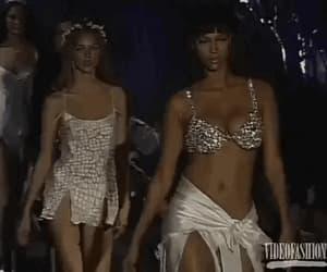 90s, tyra banks, and victoria secret image