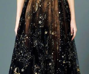 dress, encaje, and lace image