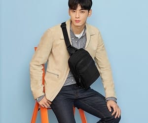 handsome, idol, and korean image