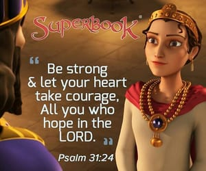 bible, heart, and hope image