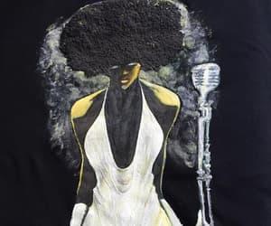 african american, black girls, and black girls rock image