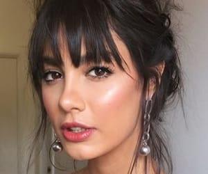 makeup and popular image