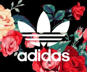 adidas, wallpaper, and love image