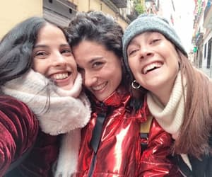 alba, clara alonso, and cande molfese image