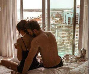 amor, parejas, and love image