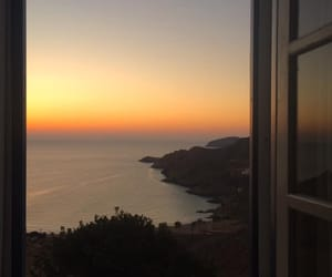 Greece, pictures, and window image