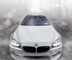 beautiful, bmw, and car image