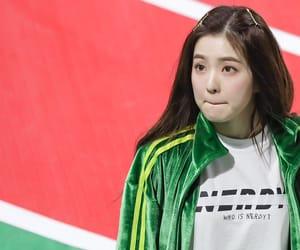 girl, korea, and korean image