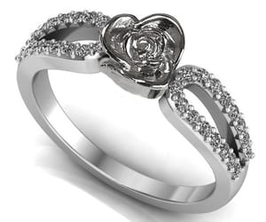 etsy, valentines day, and promise ring image