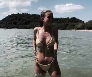 bikini, body, and indie image