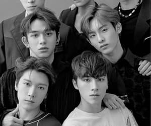 lucas, ten, and winwin image