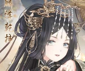 love nikki, anime, and game image