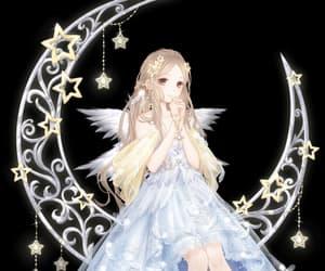 anime, game, and lilith image
