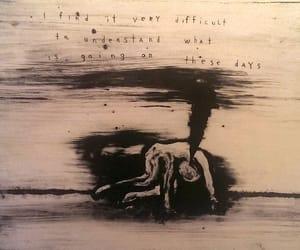 art, arts, and black image