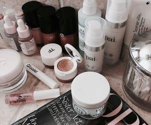 cosmetics, makeup, and beauty image