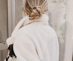beautiful, fashion, and fur image
