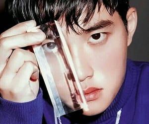 exo, idol, and kpop image
