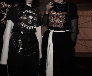 alternative, avenged sevenfold, and band image