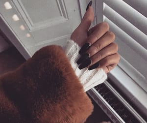 fashion, tumblr inspo, and claws goal image
