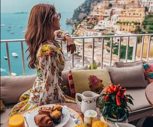 capri, fashion, and italy image