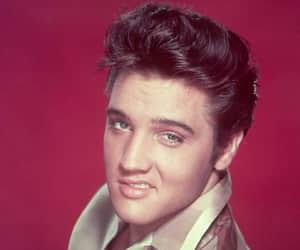 Elvis Presley and elvis image