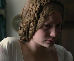 jane eyre, period film, and Mia Wasikowska image
