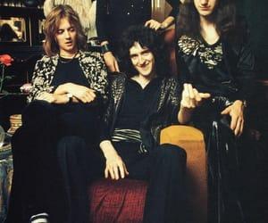 70s, I love them, and Freddie Mercury image