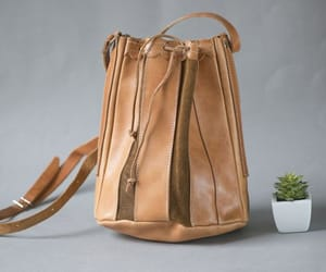 etsy, vintage handbag, and hobo purse image