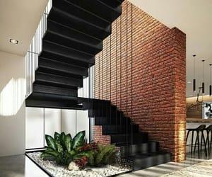 architecture, modern, and bricks image
