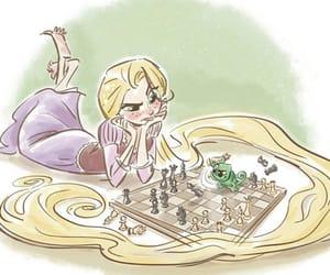 art, chess, and creativity image