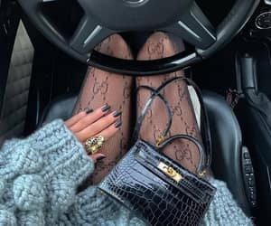 fashion, mercedes, and style image